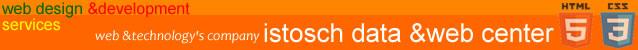 10 χρόνια istosch data &web center... Και το ταξίδι συνεχίζεται....